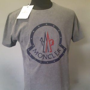 MONCLER  SHORT SLEEVE T-SHIRT